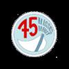 Écusson 75 - Hissez-Haut