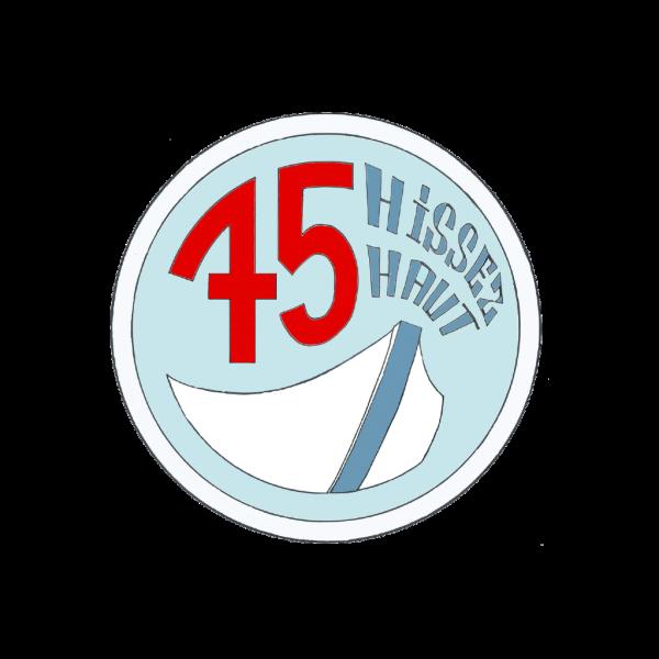 75 Sea Scouts – Hissez-Haut