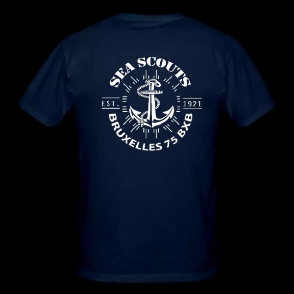 T-shirt de l'unité